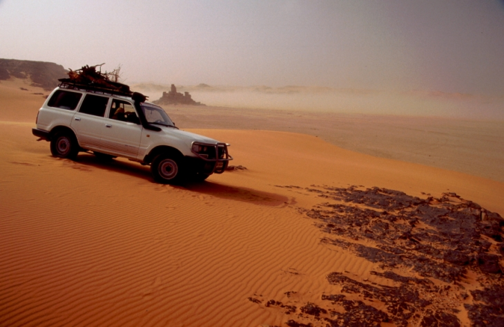 Algeria - Sahara 075