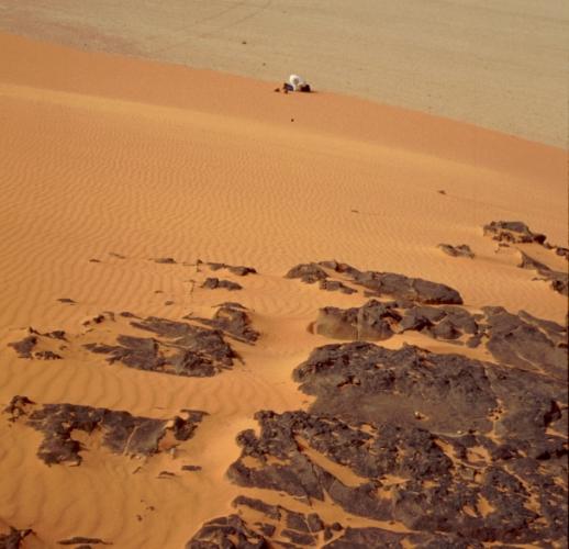 Algeria - Sahara 076
