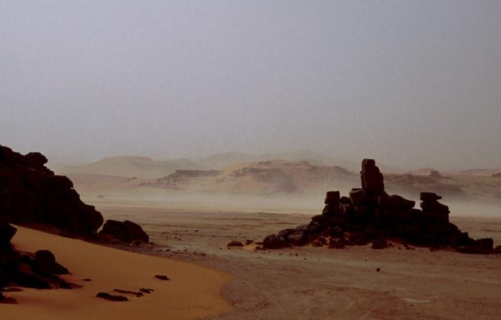 Algeria - Sahara 079