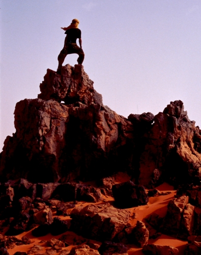 Algeria - Sahara 080