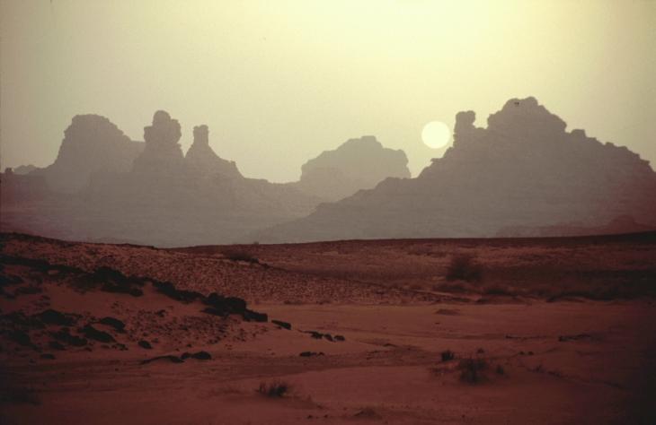 Algeria - Sahara 083