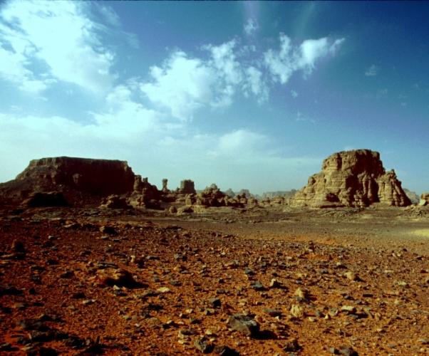 Algeria - Sahara 085