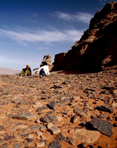 Algeria - Sahara 086
