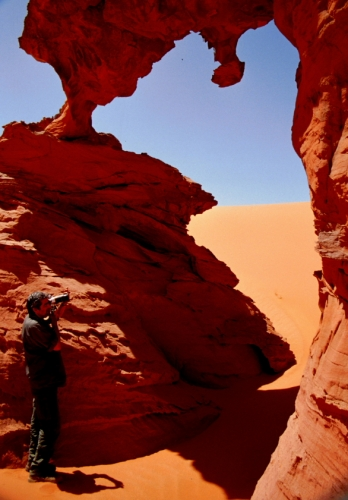 Algeria - Sahara 101