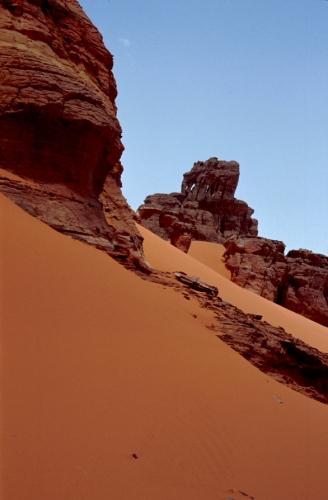 Algeria - Sahara 102