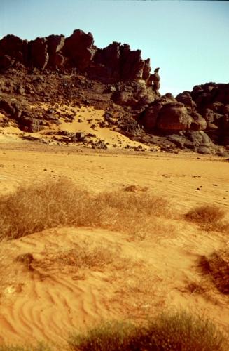 Algeria - Sahara 106