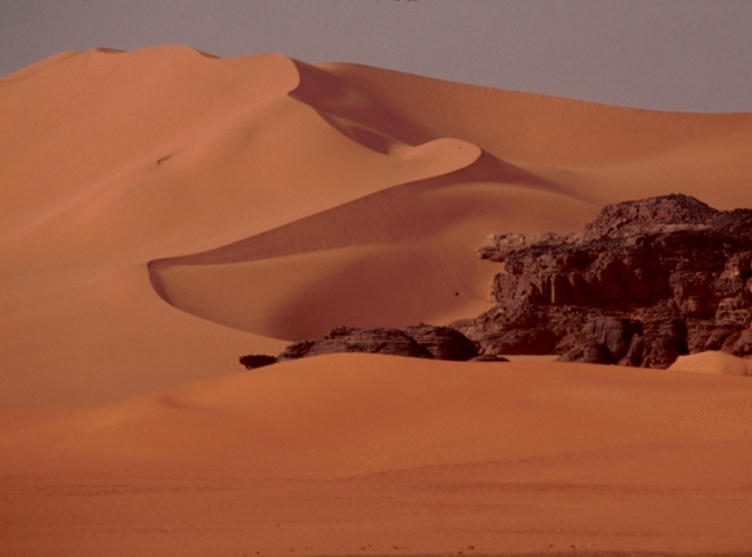 Algeria - Sahara 100