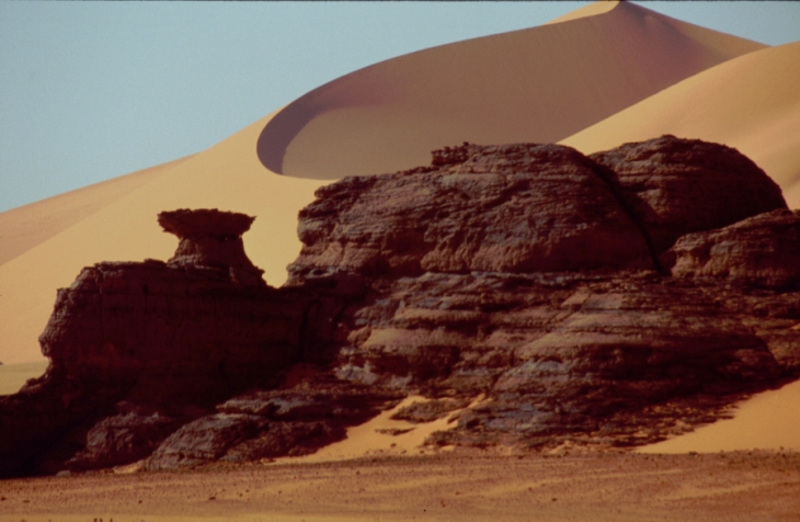 Algeria - Sahara 109