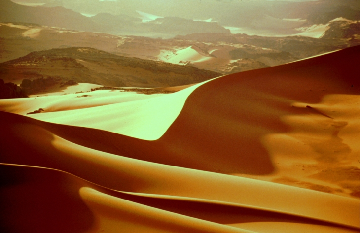 Algeria - Sahara 111