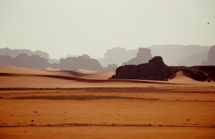 Algeria - Sahara 112