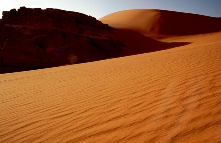 Algeria - Sahara 113