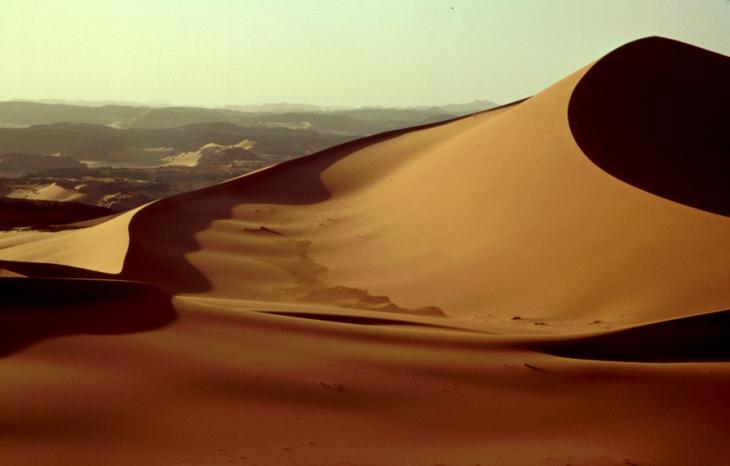 Algeria - Sahara 119