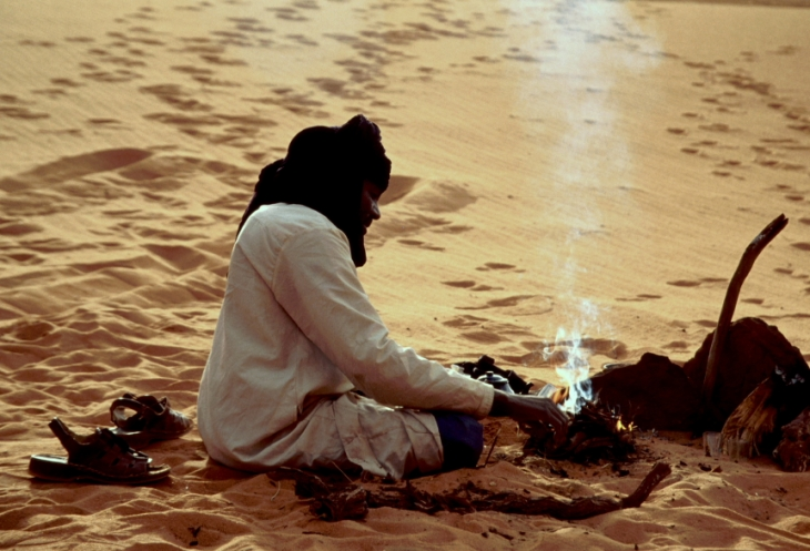 Algeria - Sahara 122