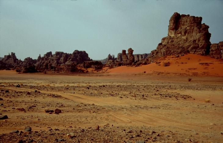 Algeria - Sahara 130