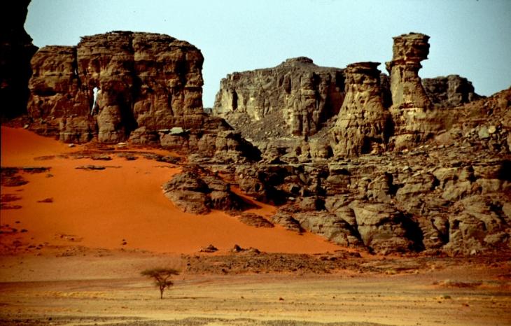 Algeria - Sahara 134