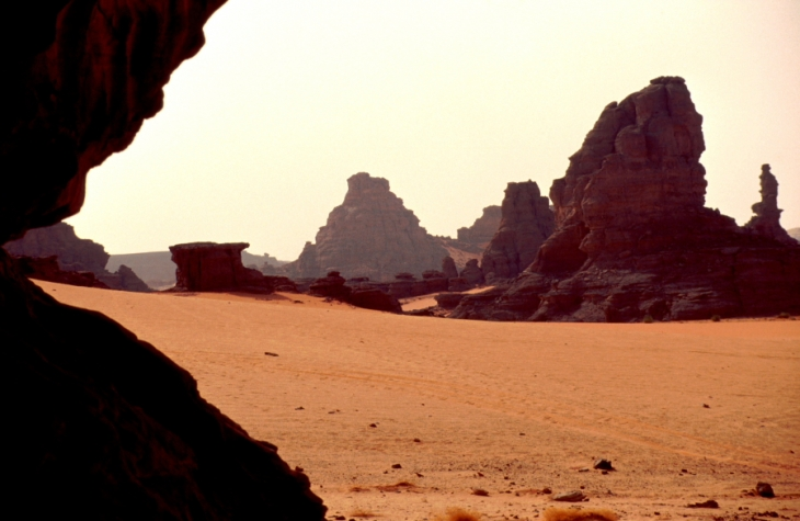 Algeria - Sahara 135