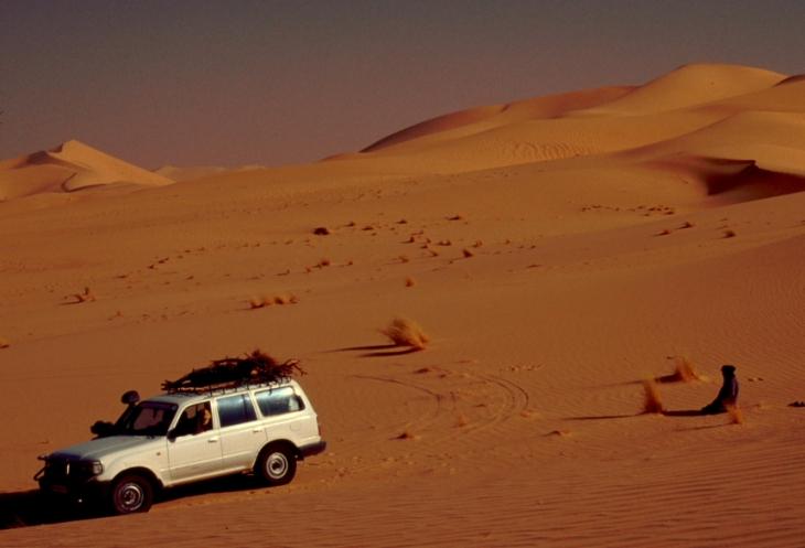 Algeria - Sahara 171