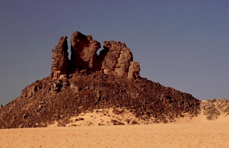 Algeria - Sahara 145