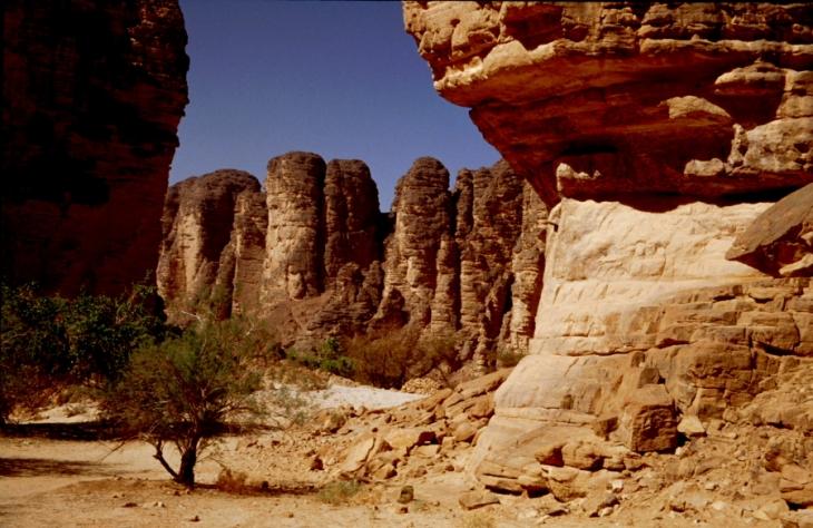 Algeria - Sahara 159