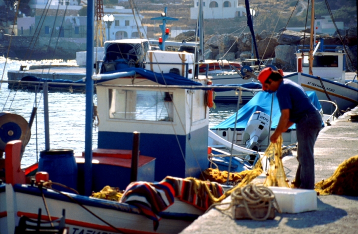 Greece - Sikinos 084