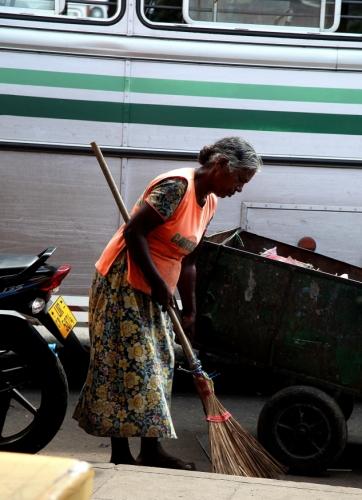 Sri Lanka - Colombo 03