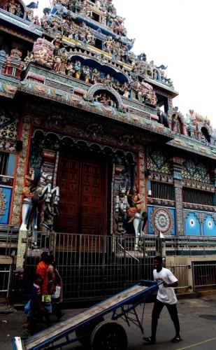 Sri Lanka - Colombo 09