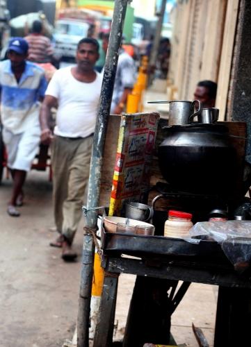 Sri Lanka - Colombo 33