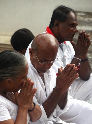 Sri Lanka - Anuradapura 28