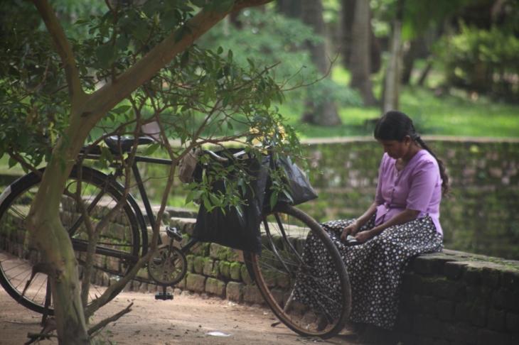 Sri Lanka - Anuradapura 39