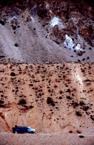 Tajikistan 038 - Fan mountains