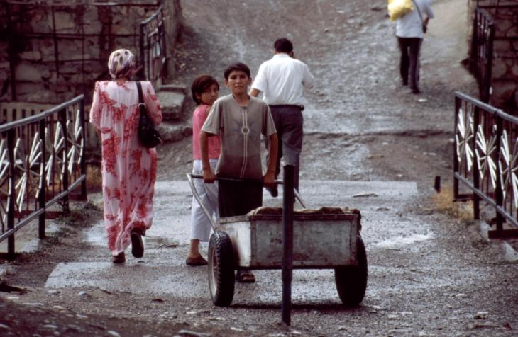 Tajikistan 057 - Istaravshan