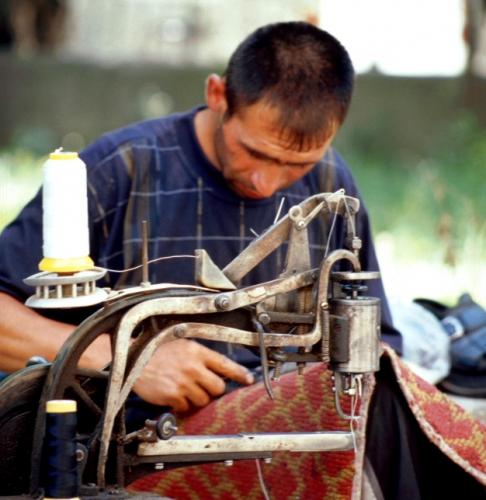 Tajikistan 095 - Khojand