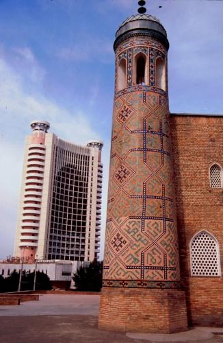 Uzbekistan - Tashkent 31