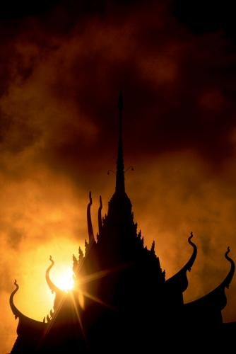 Cambodia - Pnom Penh 02