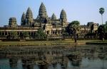 Cambodia first