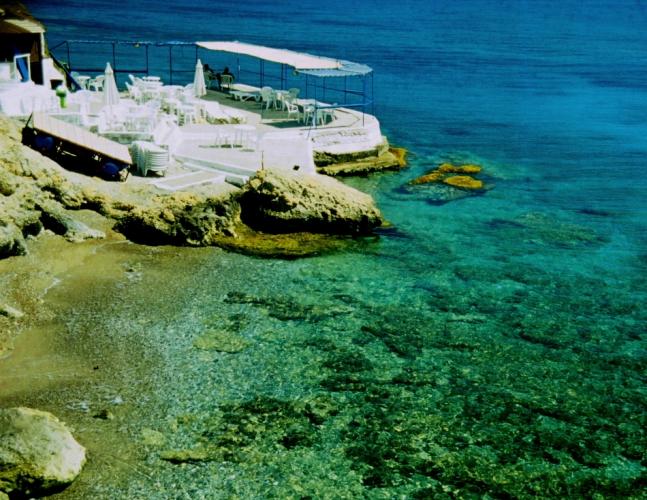 Greece - Agkistri 03