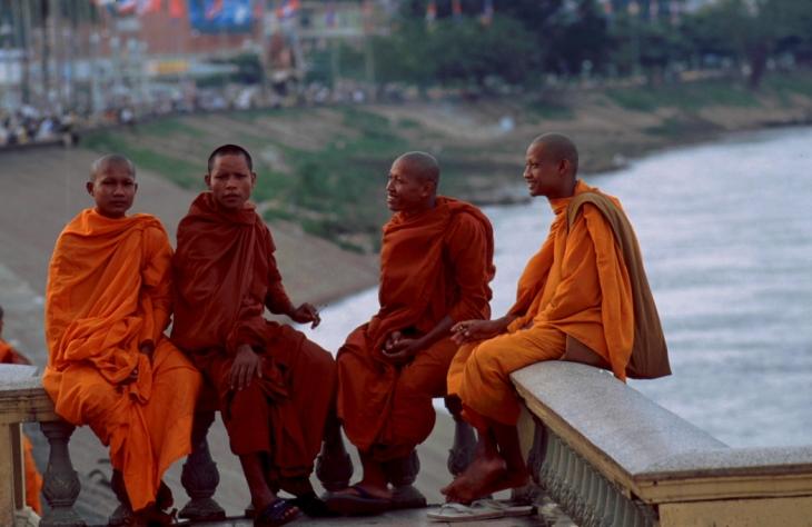 Cambodia - Pnom Penh 17
