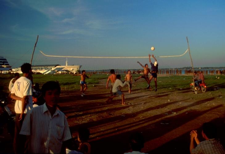 Cambodia - Pnom Penh 28