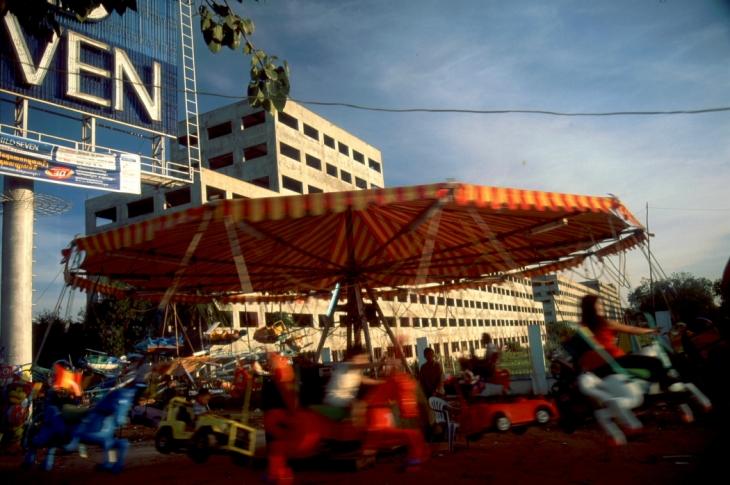 Cambodia - Pnom Penh 22