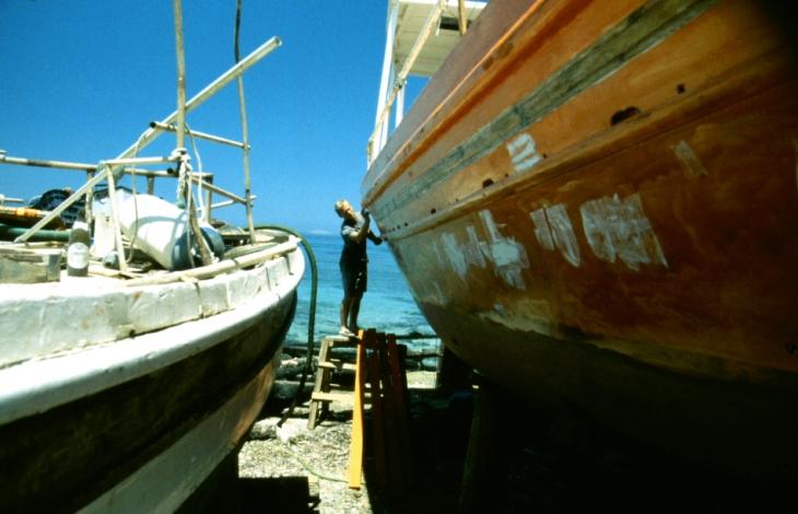 Greece - Agkistri 26
