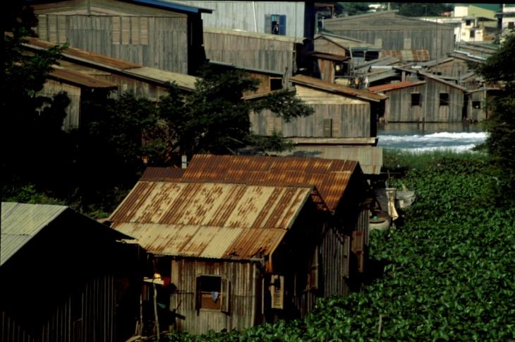 Cambodia - Pnom Penh 48