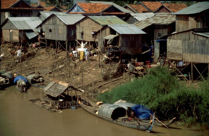Cambodia - Pnom Penh 49