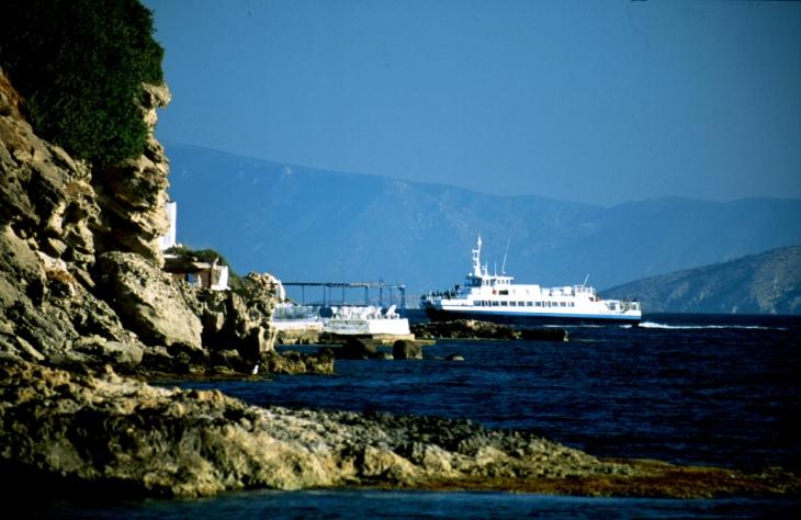 Greece - Agkistri 05