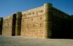 Jordan - Desert Castles 01