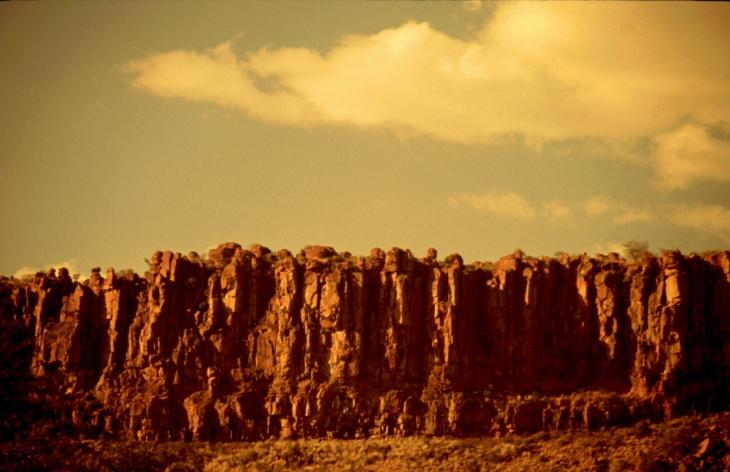 Namibia - Waterberg 10