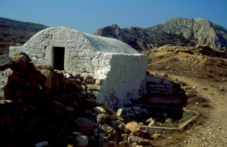 Greece - Karpathos 35