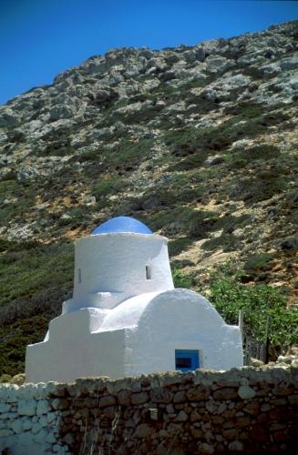 Greece - Karpathos 68 - Olympos
