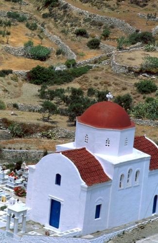 Greece - Karpathos 16