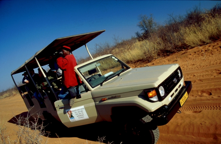 Namibia - Waterberg 13