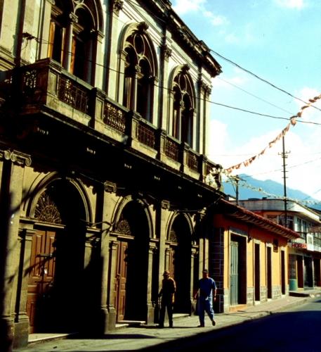 Guatemala - Quetzaltenango 13